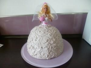 Barbiekuchen