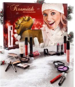 kosmetik adventskalender