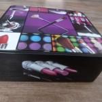 Nagellackbox