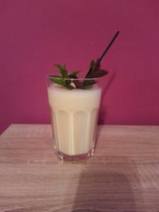 Ananas shake