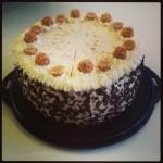 Giotto- Torte