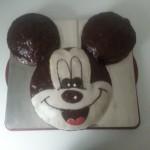 Micky Maus Kuchen