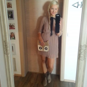 Me and my Kleid