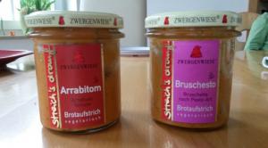 Bruschesto und Arrabitom